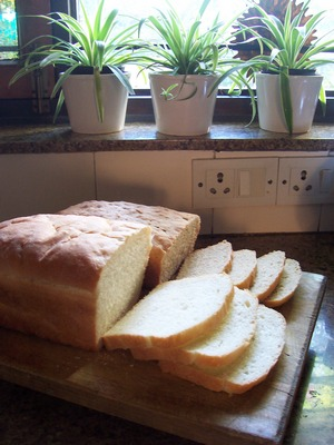 Wheat and White Bread