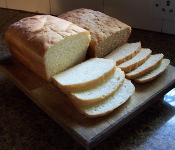 Wheat and White Breads