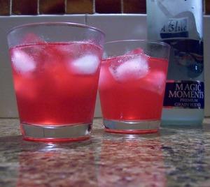 hibiscus drink