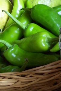 Green Chillies 01