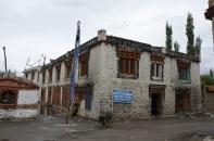 Old Bazaar Street, Hundar Village