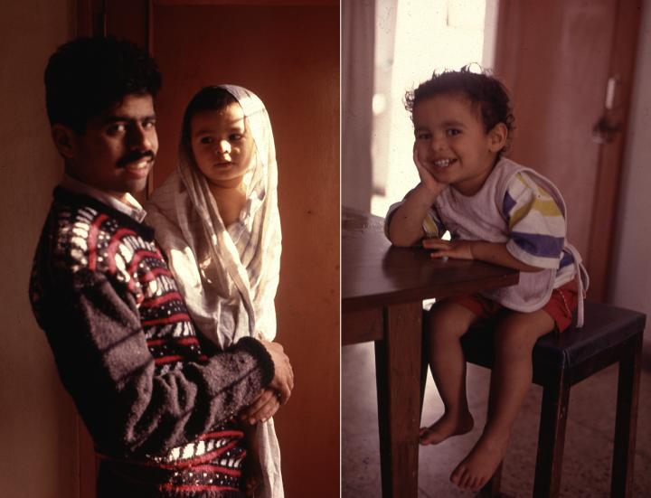 Ani Vijay 1992-93