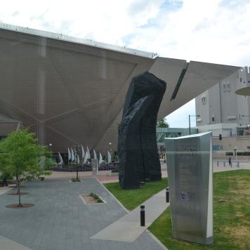 Civic Center Cultural Complex