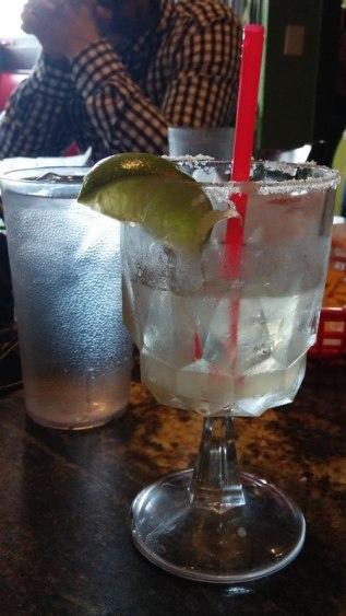 Margaritas at Benny's