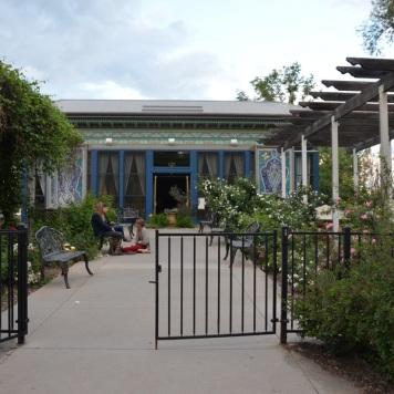 Dushanabe Tea House (1)
