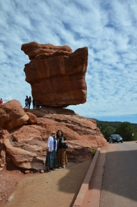 Garden of the Gods (1)