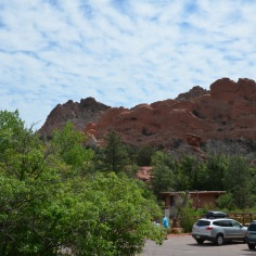 Garden of the Gods (2)