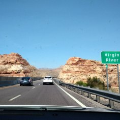 Leaving Nevada