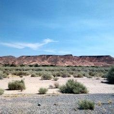 Still in Nevada