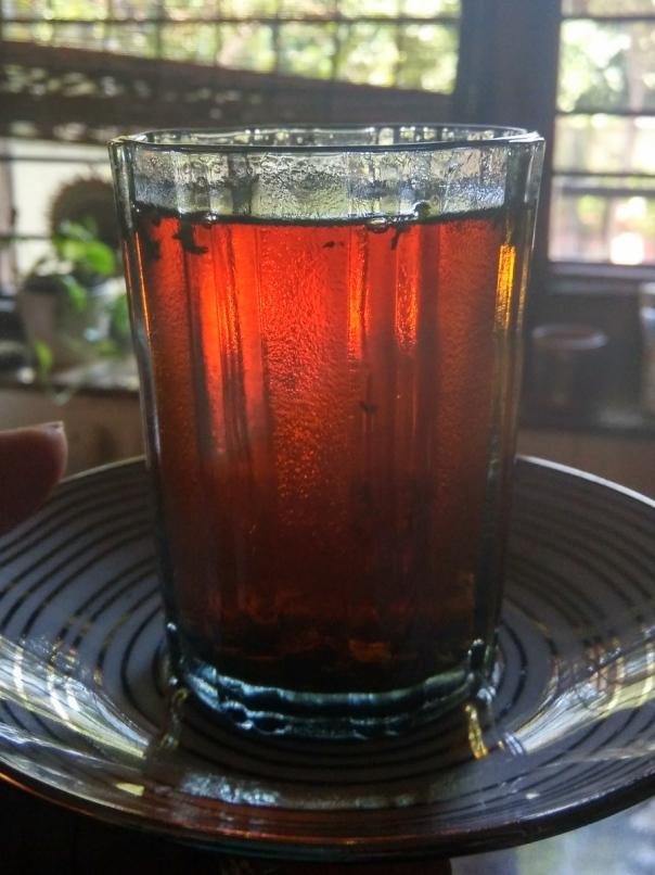 Mint Tea 01