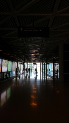 Queen Alia International Airport