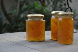 bitter lemon marmalade