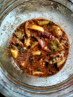bitter lime pickle 01